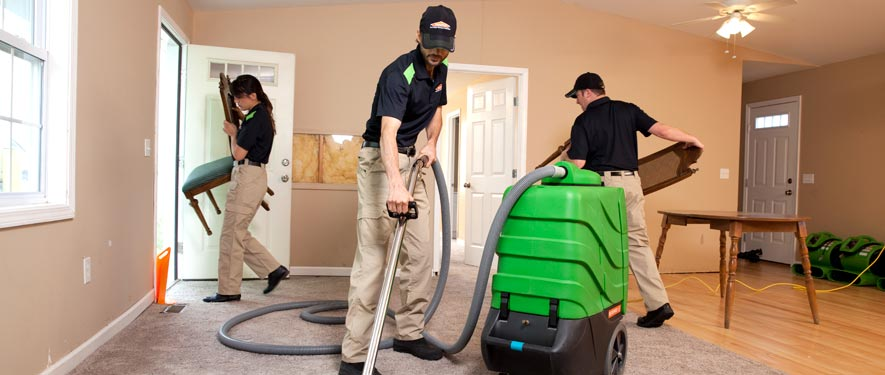 Glen Cove, NY cleaning services